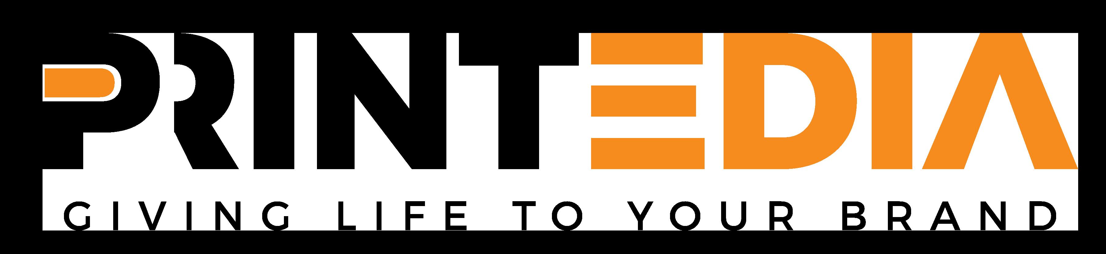 printedia logo invoice
